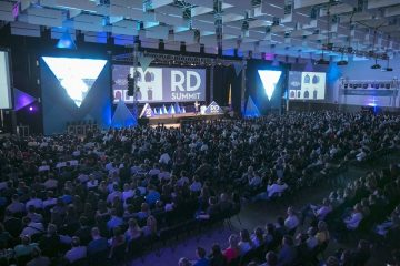 rd summit evento